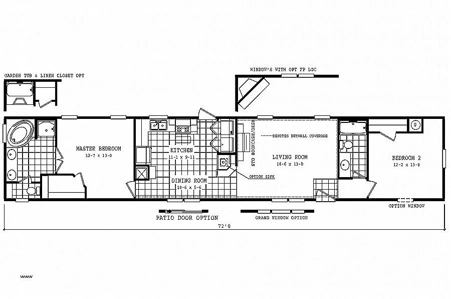 1999 fleetwood mobile home floor plan elegant fleetwood mobile homes floor plans liberty mobile homes floor plans