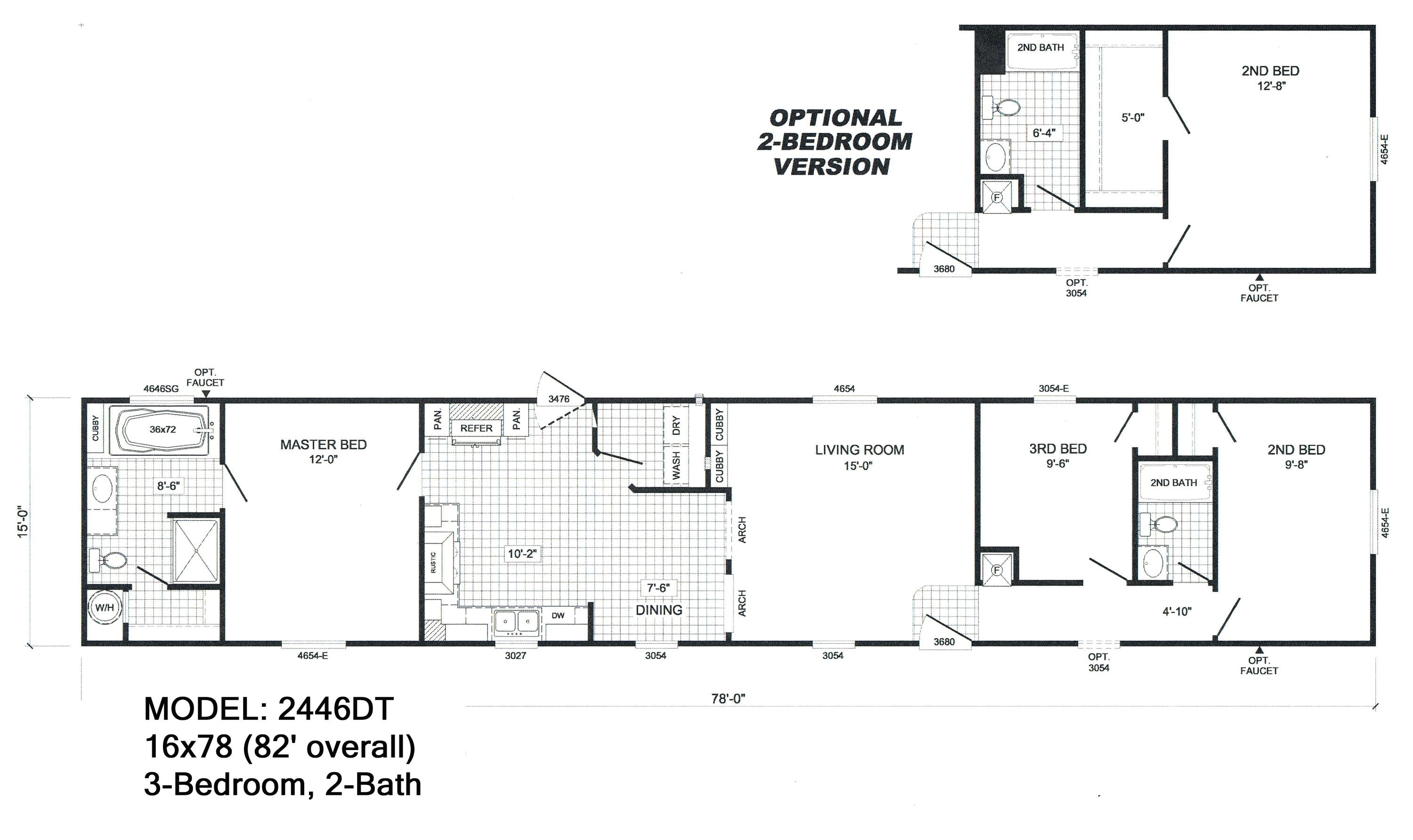 skyline mobile home floor plans with regard to beautiful manufactured homes best idea 15