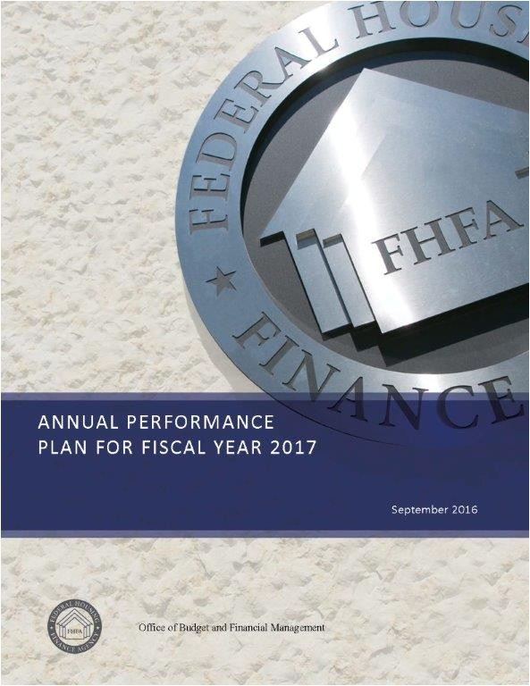 annual performance plan fy 2017