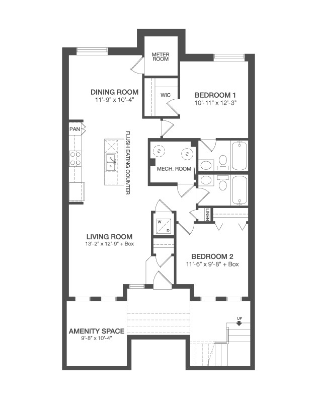 2017 Home Owner Affordability and Stability Plan Ellison Cran Lg Zen Living In Balance