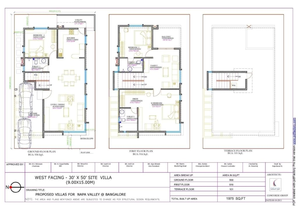 20x30 House Designs And Plans Plougonvercom