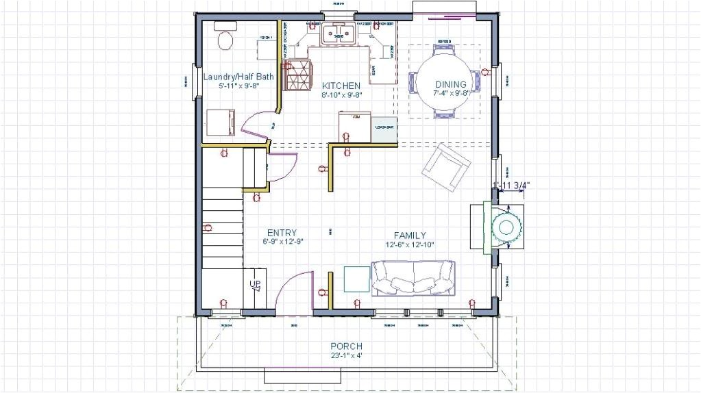 owvlo 24x24 cabin plans