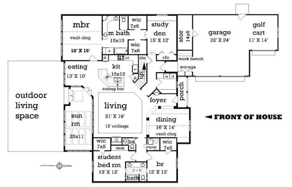 2500 square feet 4 bedroom 2 5 bathroom 2 garage country farmhouse 38603