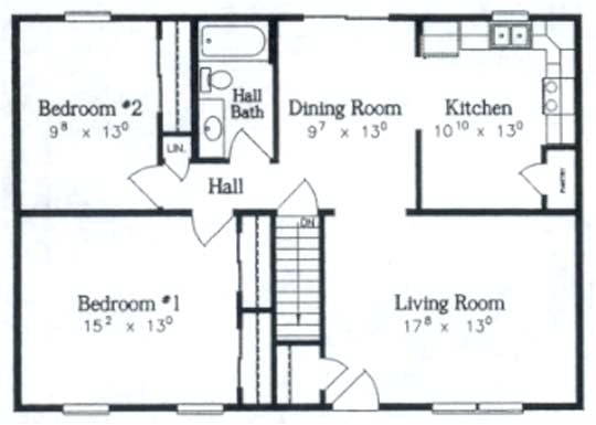 28x40 house plans with loft