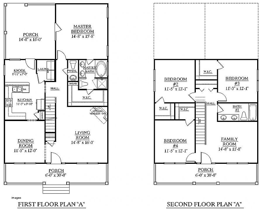 draw floor plans 8