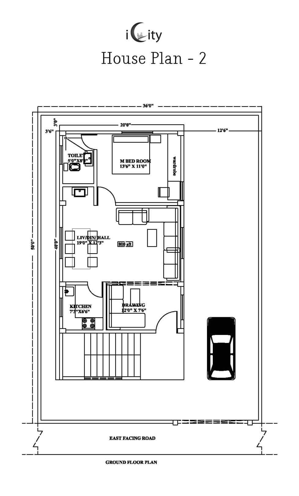 tiny house floor plans 400 sq ft
