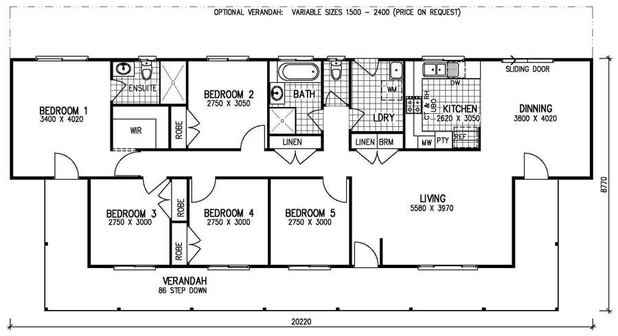 brochure pricing bedroom 48856
