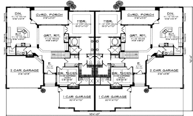 424f74ed21de79a1 2000 square foot house 6000 square foot house floor plans