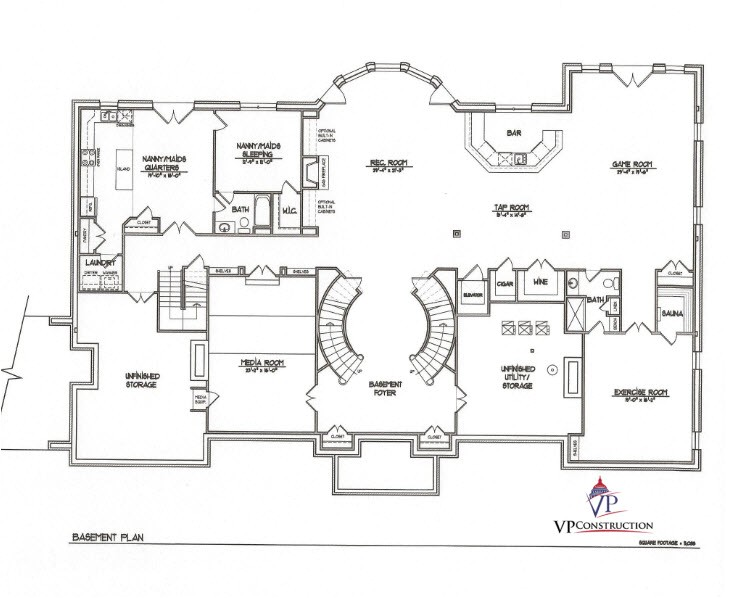 best of 17 images 7000 sq ft house plans
