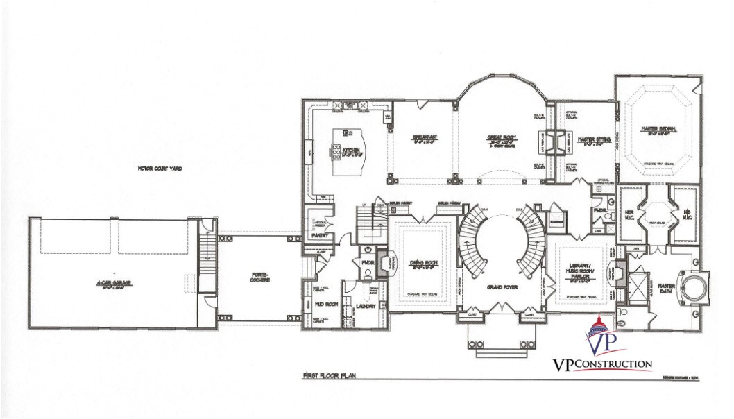 7000 Sq Ft House Plans House Plans Over 7000 Square Feet House Plans