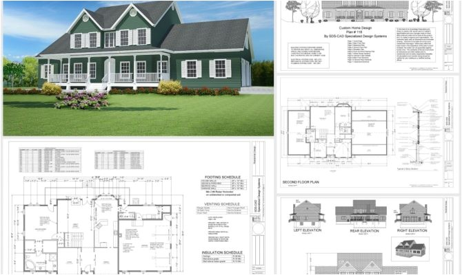 17 best affordable quality homes house plans
