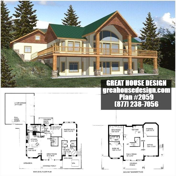 unusual house plans designs respond
