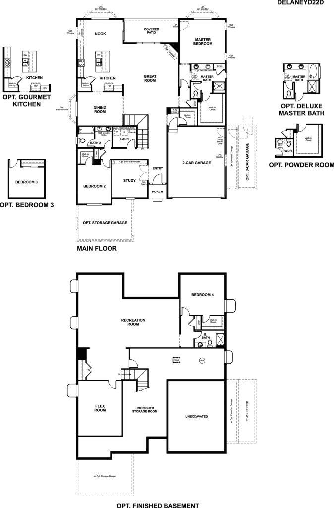 American Home Builders Floor Plans Richmond American Home Floor Plans American Home Plans