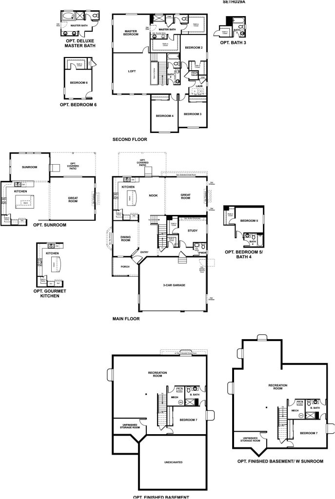 American Home Builders Floor Plans Richmond American Homes Floor Plans Best Of Richmond