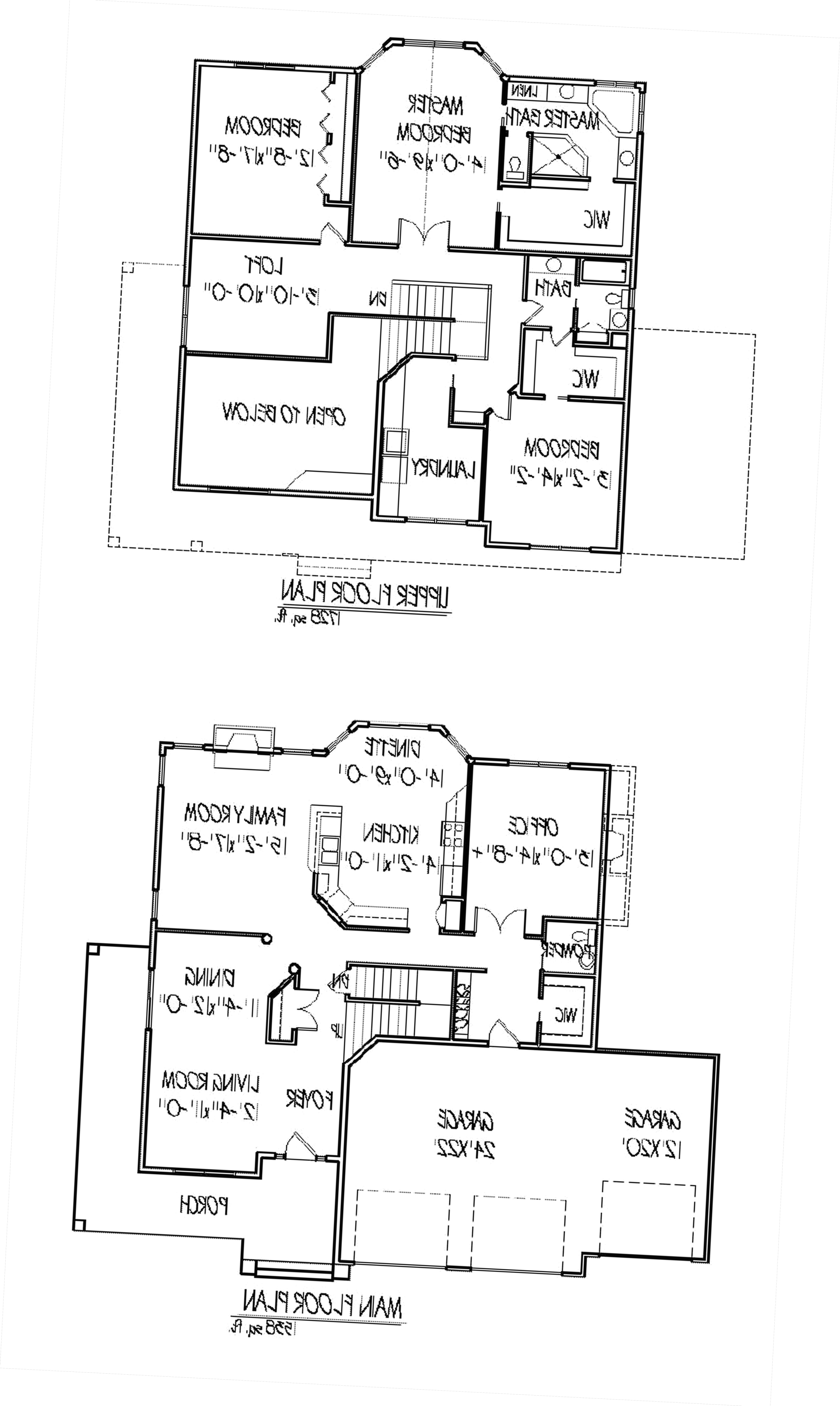 amish farmhouse plans
