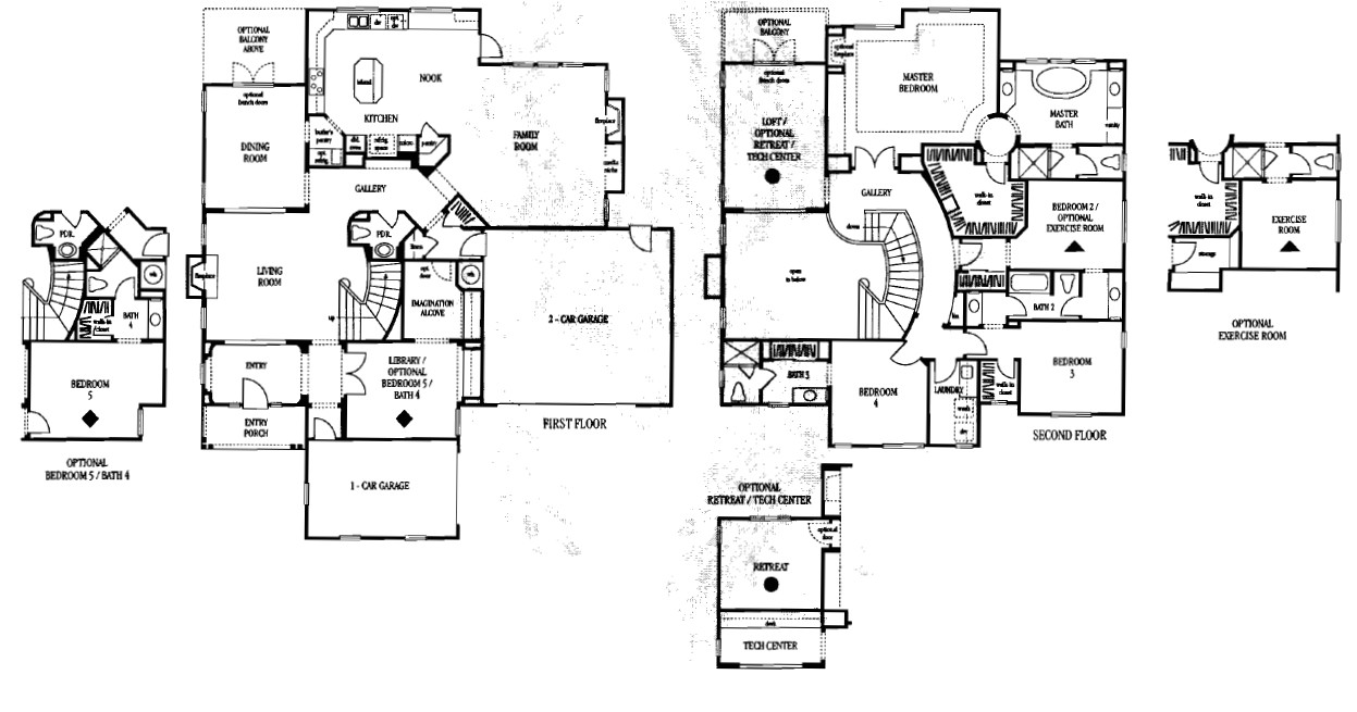 Arbor Homes Floor Plans Indiana Arbor Homes Redwood Floor Plan