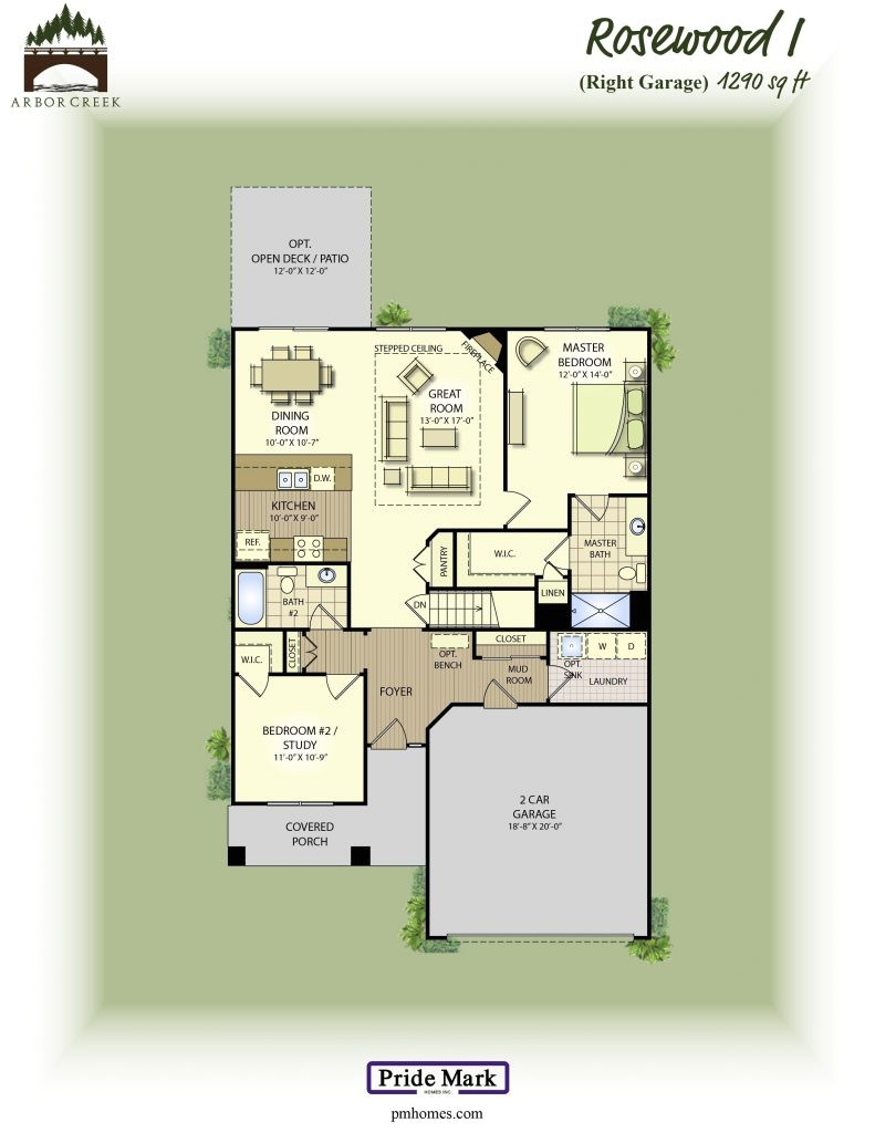 Arbor Homes Floor Plans Indiana Cool Arbor Homes Floor Plans New Home Plans Design
