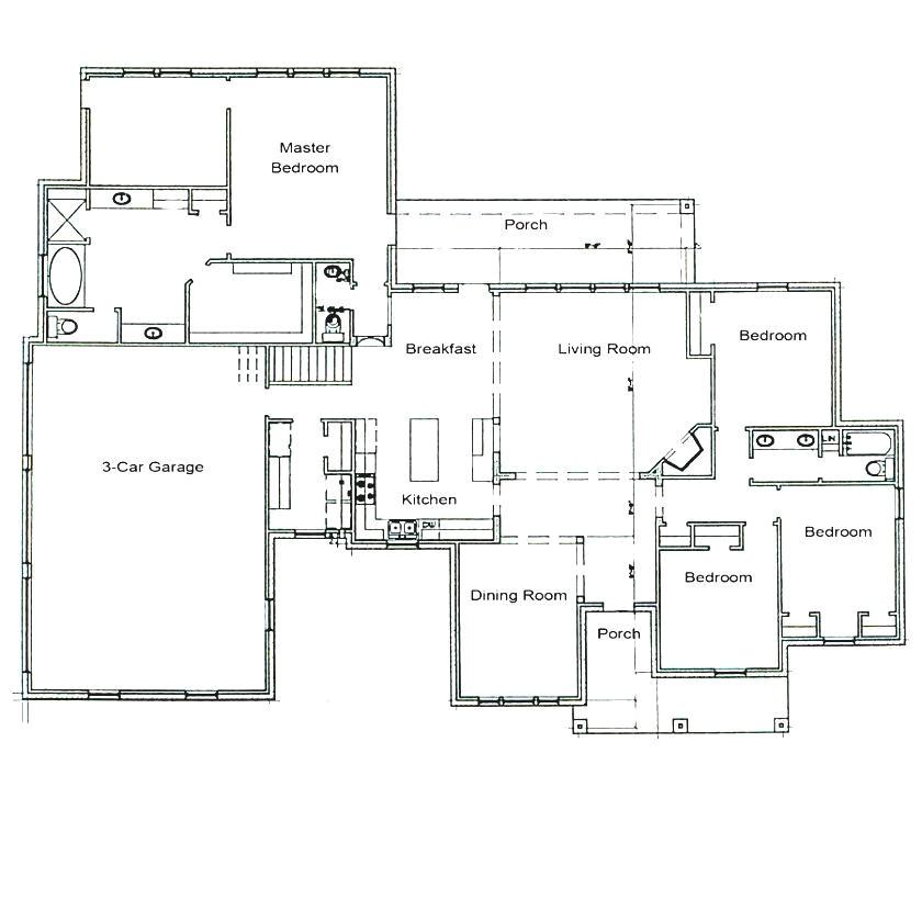 best elevation modern architect