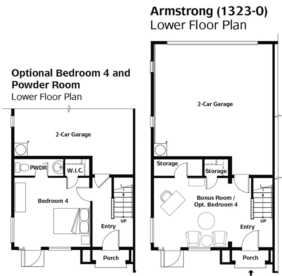 kimball creek townhomes
