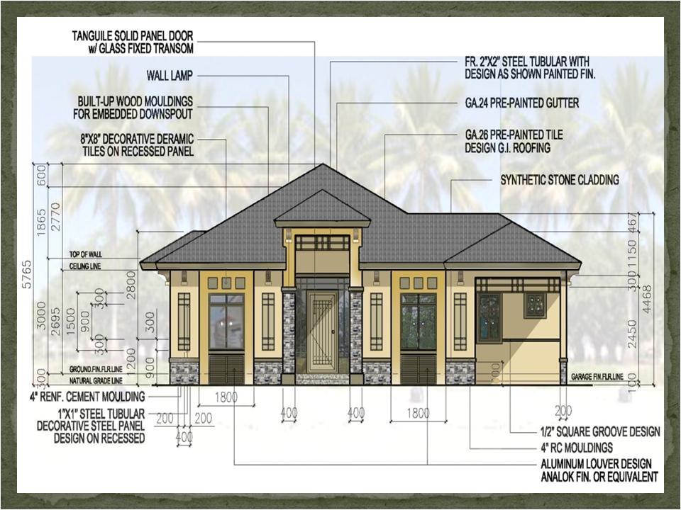 house designs philippines architect