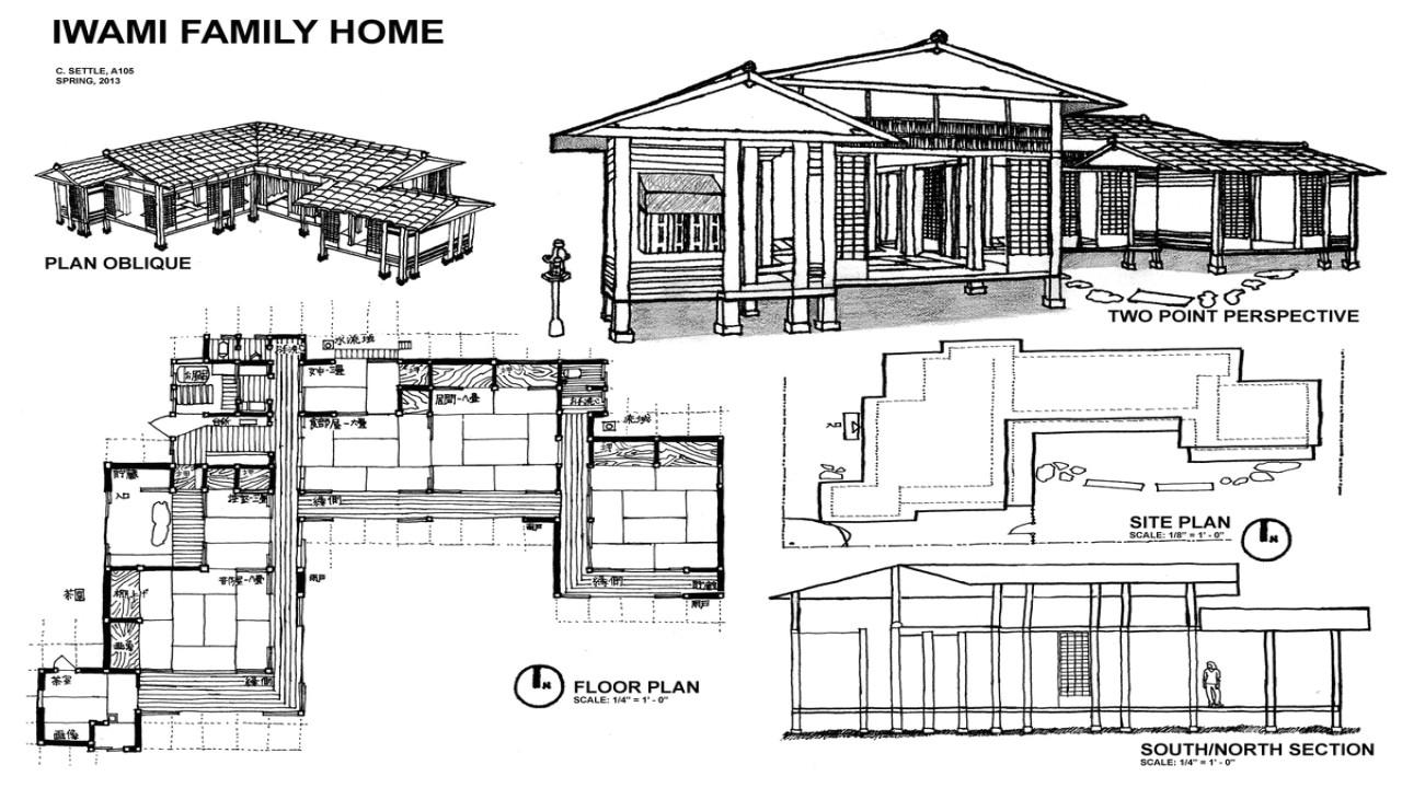 3df8d68f790776e5 traditional japanese house floor plans traditional japanese architecture