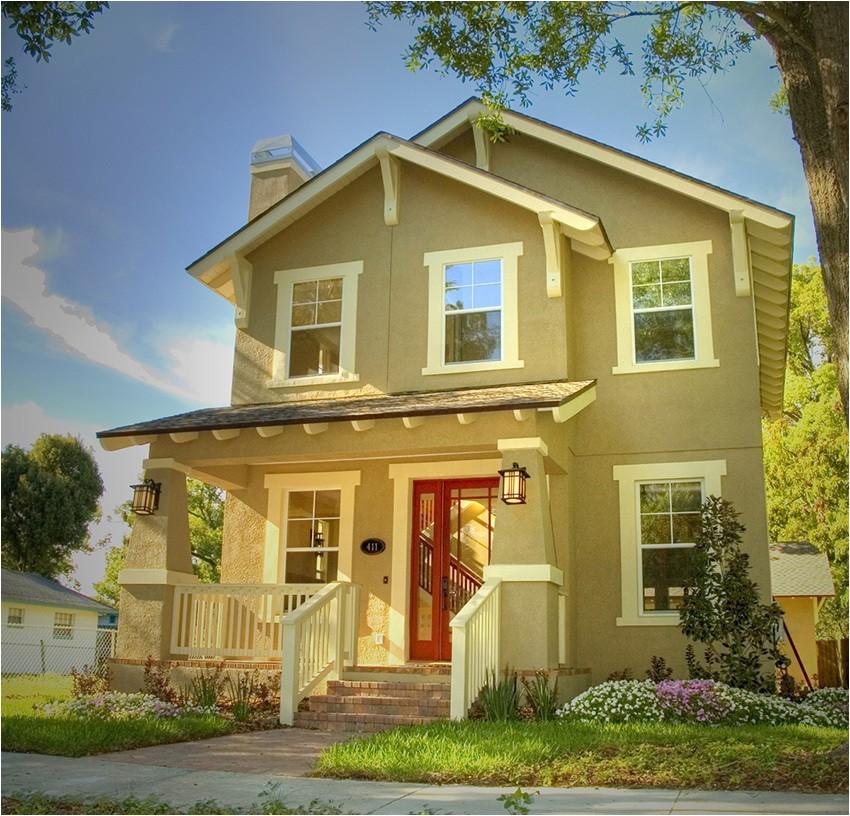 award winning narrow lot house plan 44037td