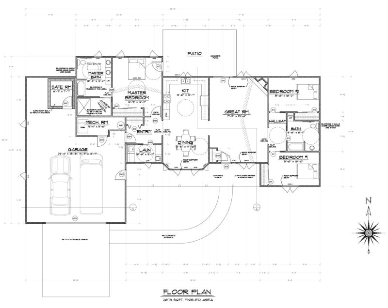 Barrier Free Home Plans Barrier Jumps Galleries Barrier Free Homes