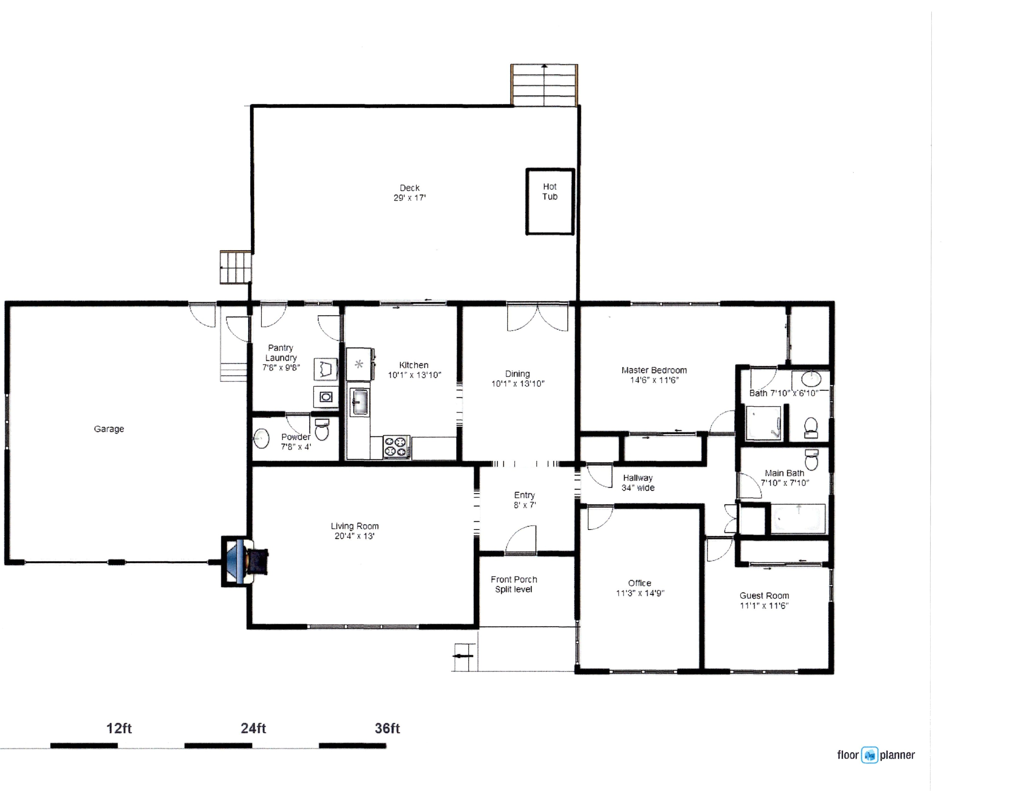 plan house awesome lexington barrier free plans 3