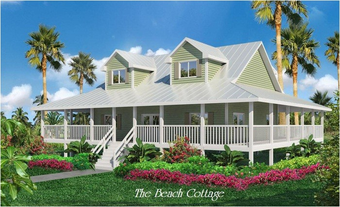 beach house plans with wrap around porches