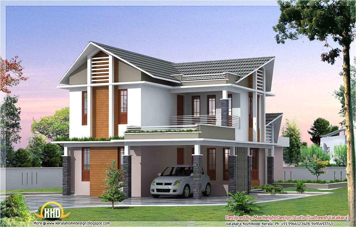 7 beautiful kerala style house