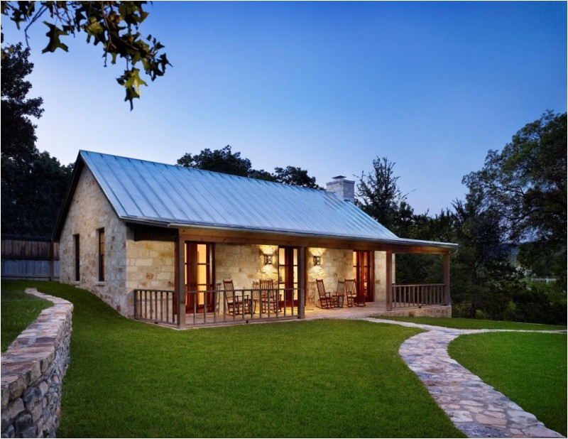texas hill country home plans