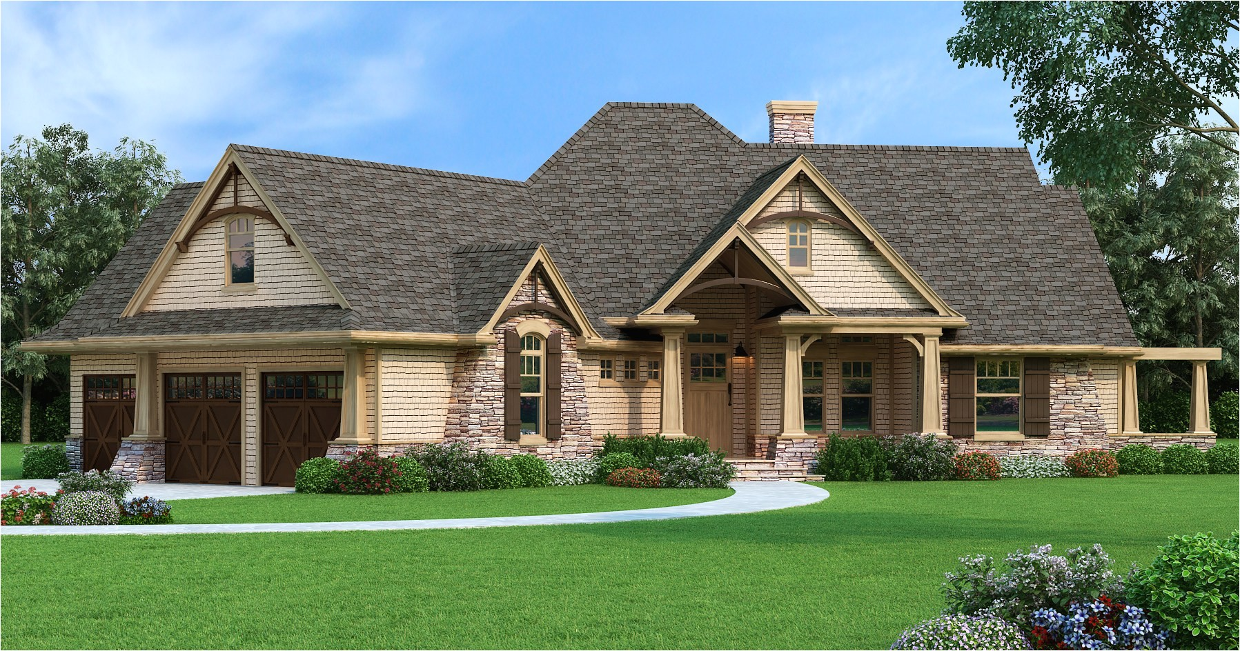 Best Selling Craftsman House Plans top Craftsman House Plans 28 Images Best Craftsman