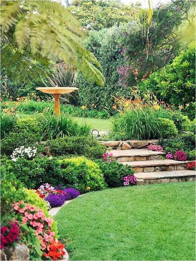 Better Homes and Gardens Flower Garden Plans Fontaines De Jardin En Quelques Idees Magnifiques