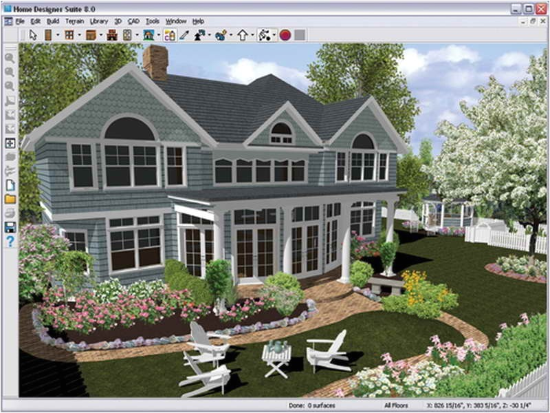 better homes and gardens home plans