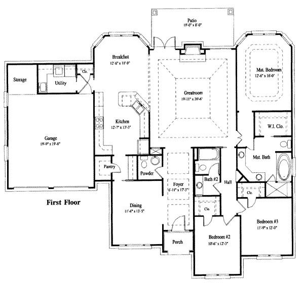 blueprint 23731