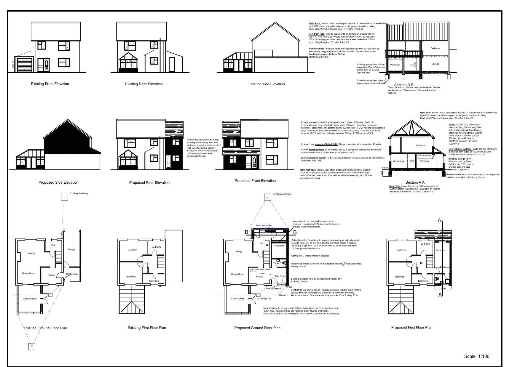 japanese school building floor plans first plan