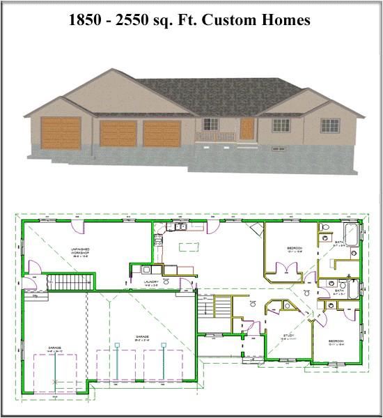 consider choosing great house plan