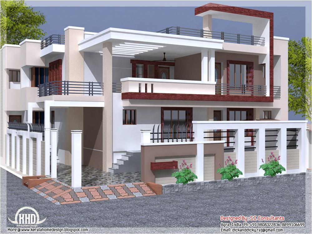 indian house free plan
