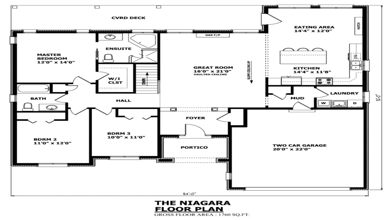 canadian house plans