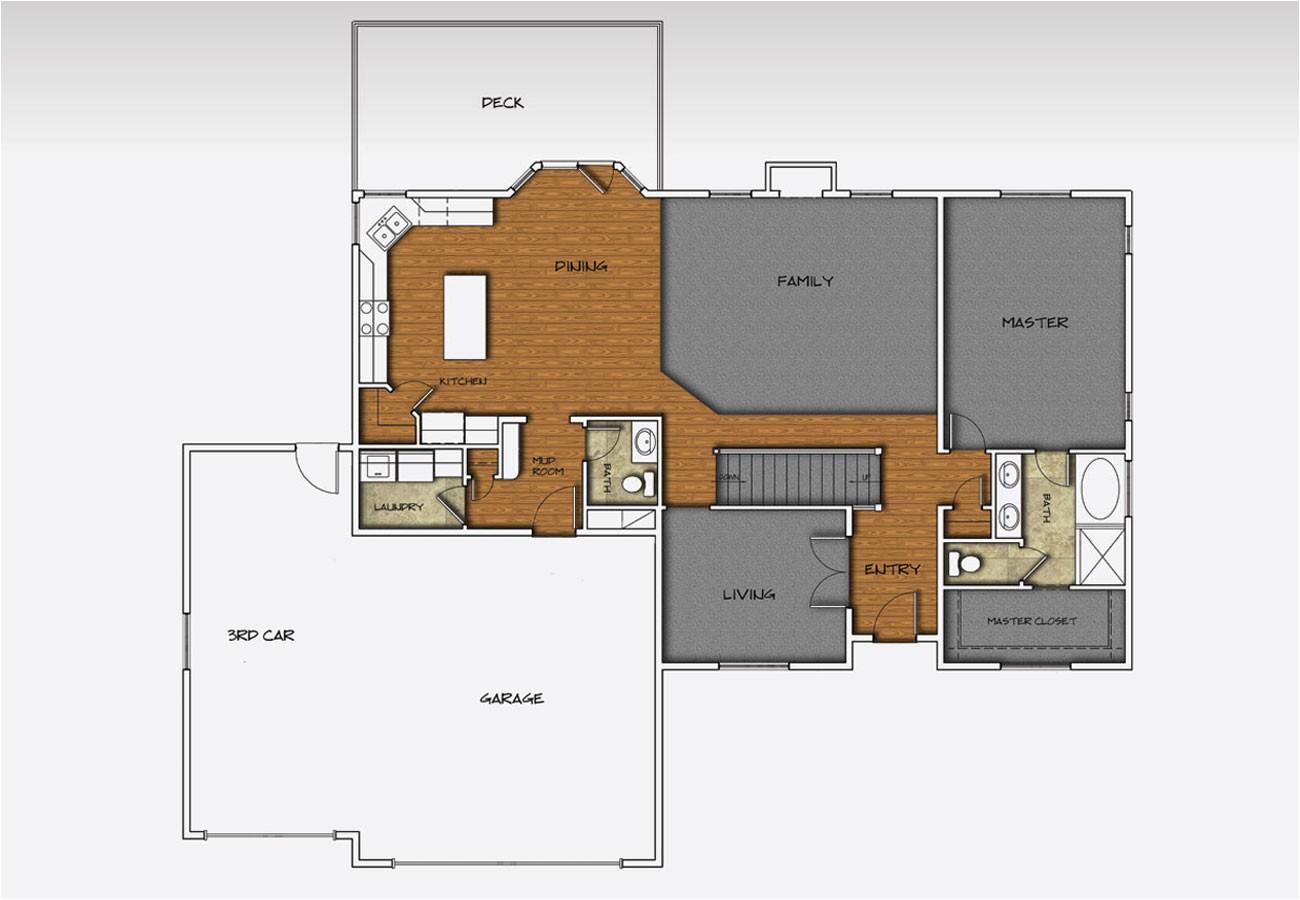 cardinal house plan