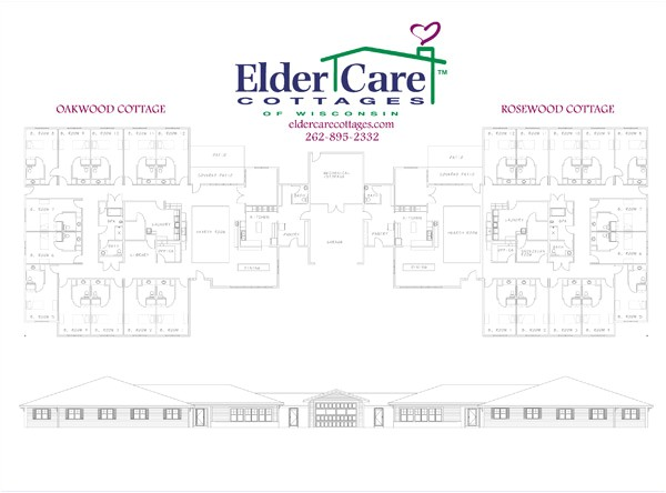 care plan for elderly at home