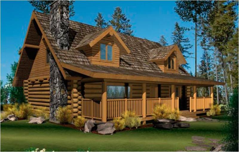 creekside log home floor plan caribou creek timber 287993 2