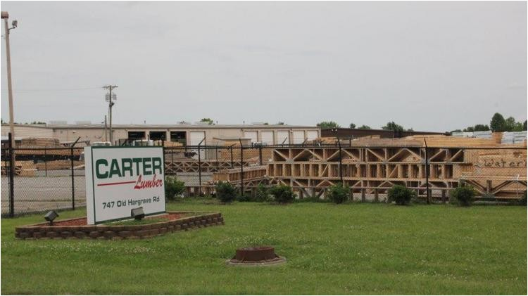 carter lumber building plans