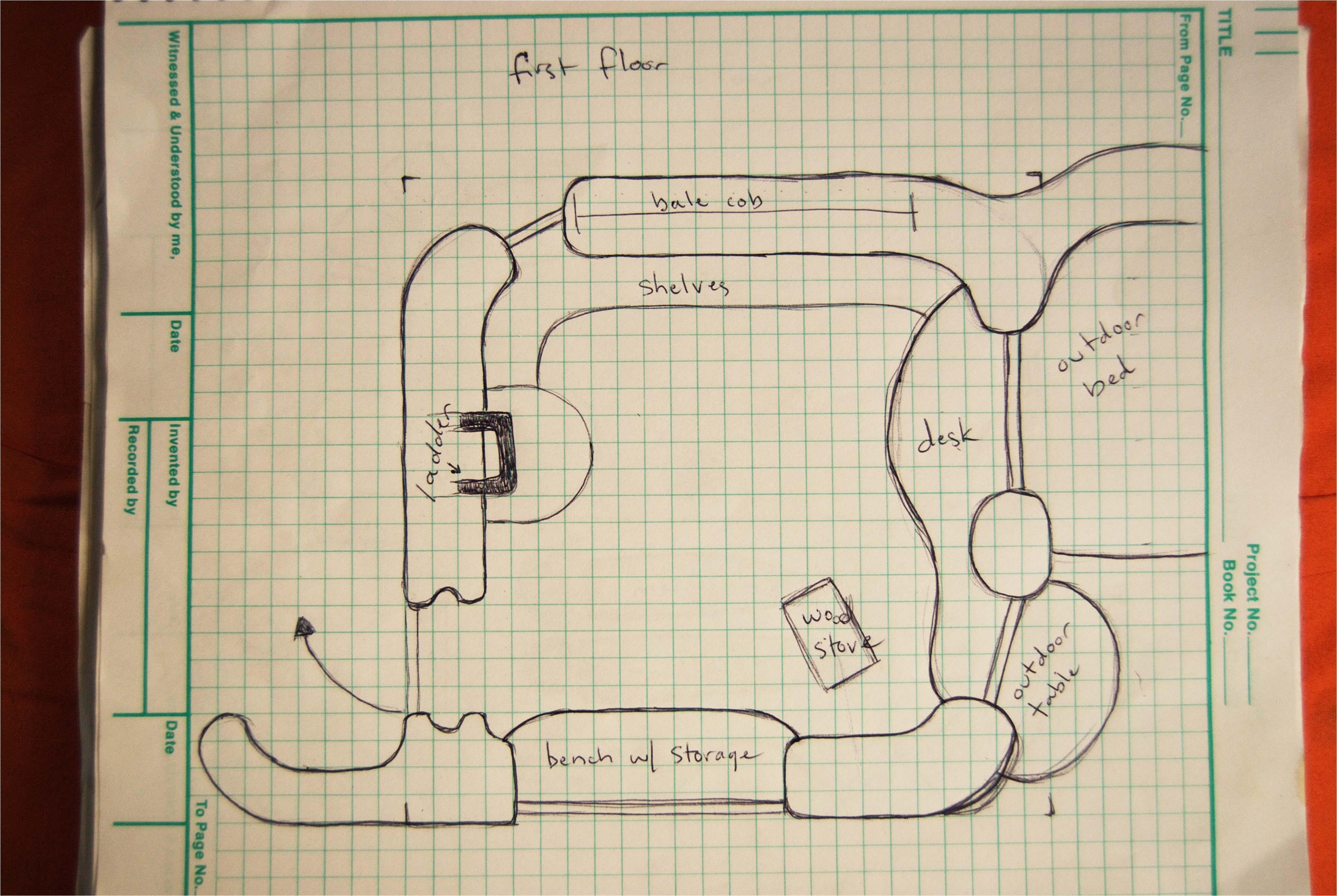 cob house plans