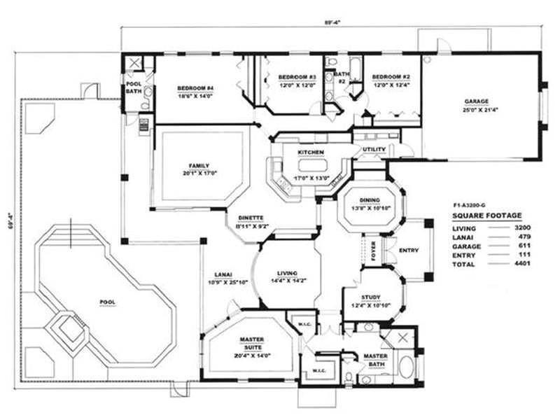 cinder block house plans