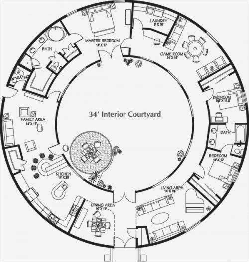 Concrete Dome Home Plan Monolithic Dome Home Plans Ayanahouse