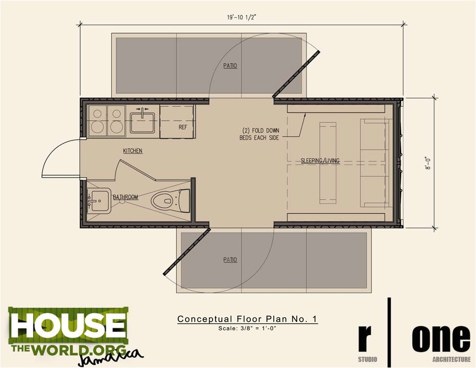 Container Van House Design Plan Shipping Container House Plans Book On Architecture Design