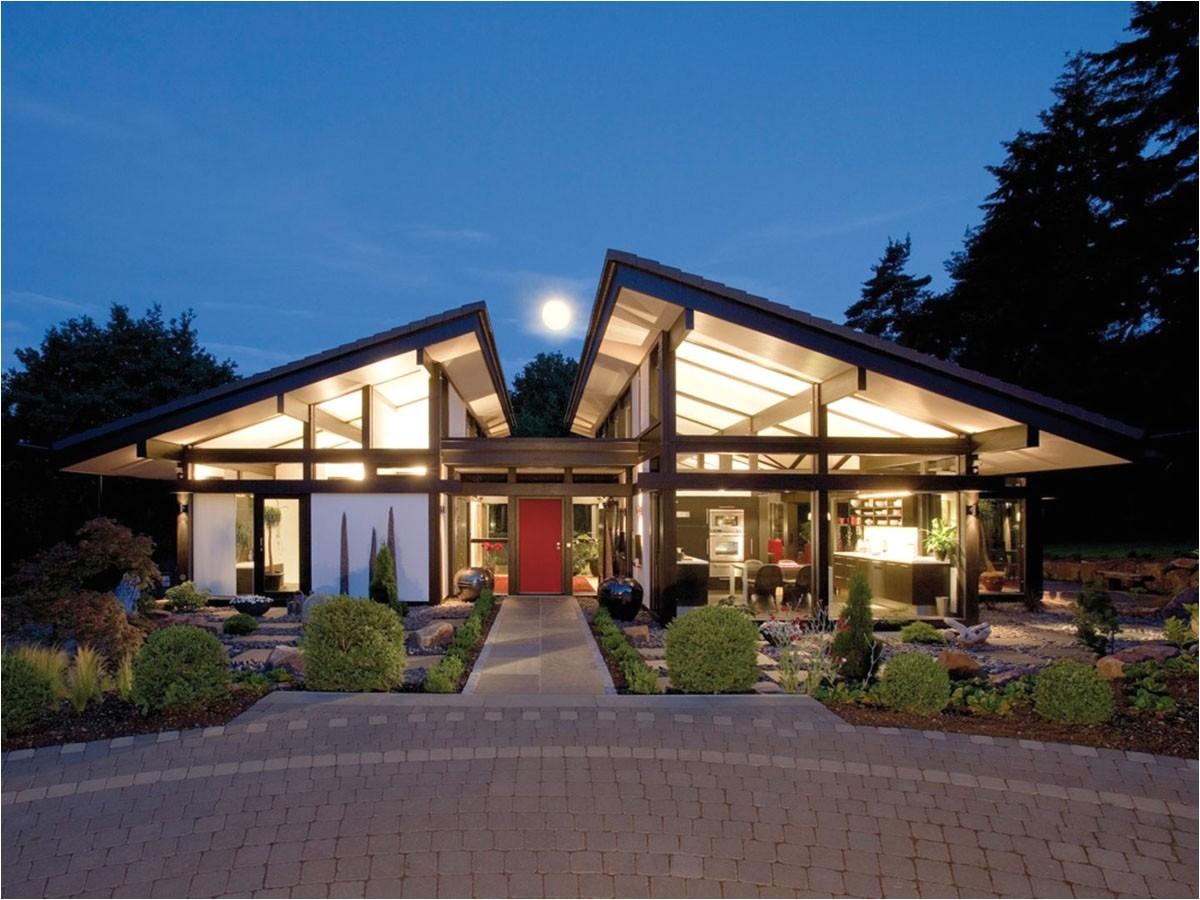 modern craftsman floor plans bungalow