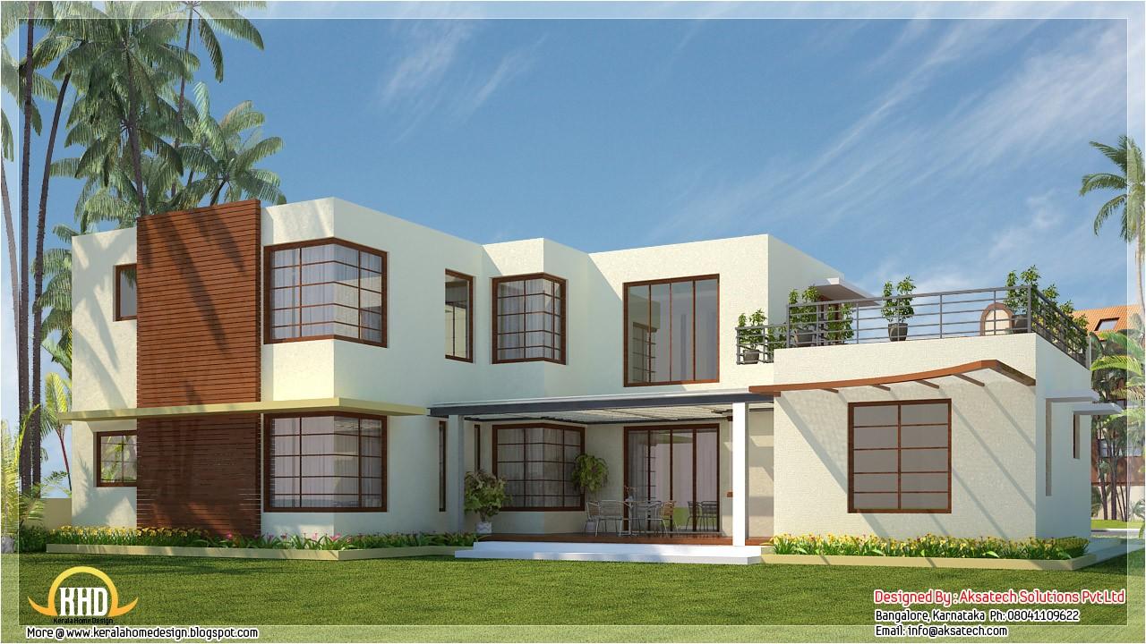 beautiful contemporary home designs