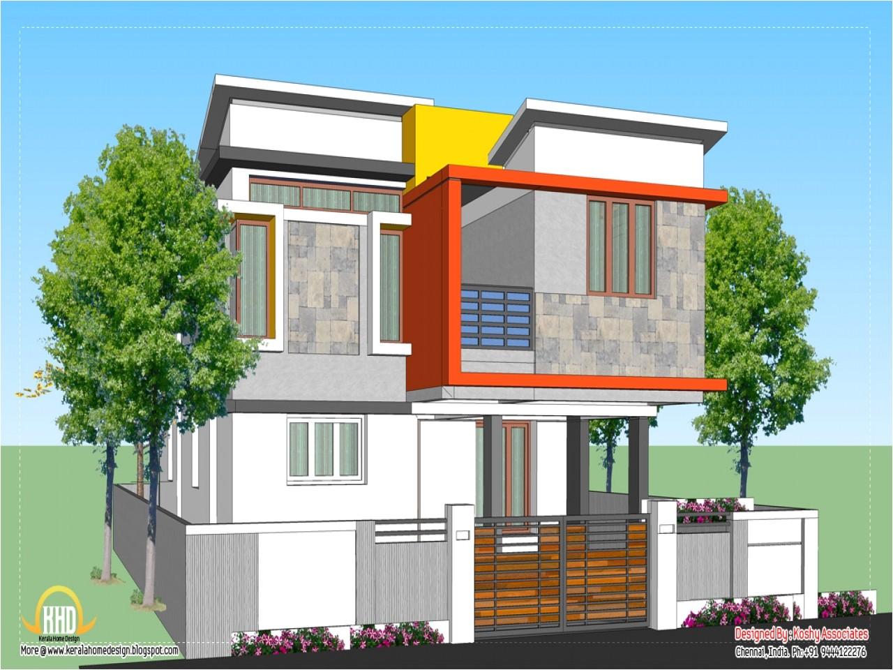 ultra modern house plans designs